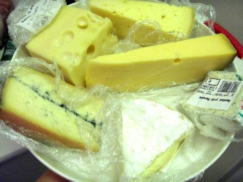 juustot